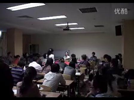 张月华老师解答dravet家长咨询06
