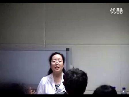张月华老师解答dravet家长咨询02