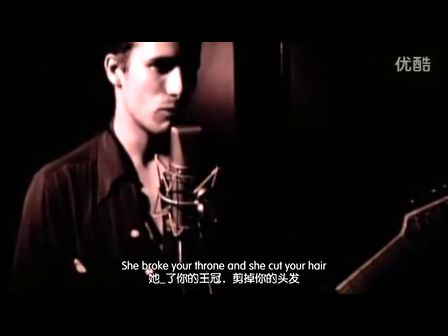 生命之绝唱 Jeff Buckley - Hallelujah