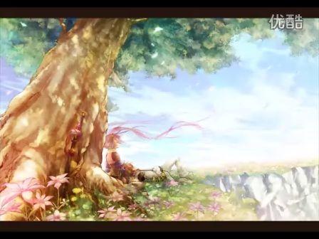 〖少女所见的原风景〗1
