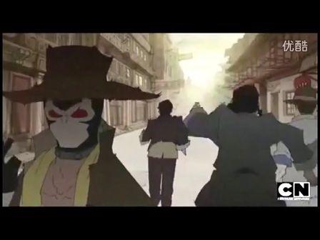 上海蝙蝠侠