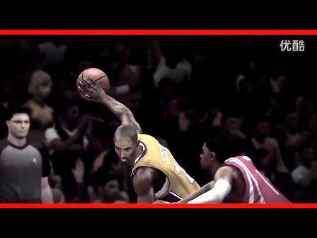 霸气空接劈扣 《NBA 2K13》10月登录安卓