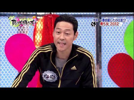 負け犬勝ち犬 KOZY'S NIGHT 勝ち女2012討論会 9月26日