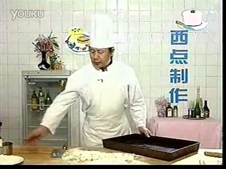 【火】蜂蜜小面包的制作方法_怎么用烤箱做面包
