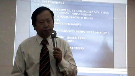群升《企业预算管理》视频20121115(37分钟)