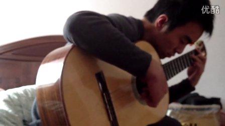 士兵突击里的吉他曲