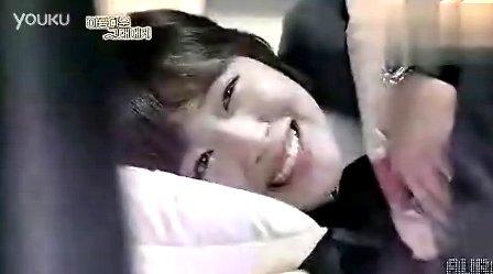 雪莉/130415 SHINee珉豪F(x)雪莉SK telecom广告