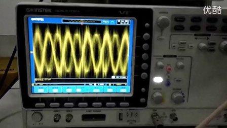 固纬电子数字存储示波器GDS-2000A数字滤波功能