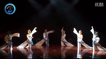 上海金融学院.[艺染金院]舞蹈专场 9 十面埋伏