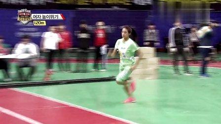 0130MBC偶像运动会全场 上部 EXO BEAST INFINITE等 中字