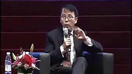 2012中国金融安全高峰论坛问答