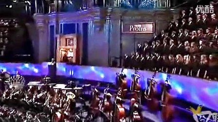 星球大战 帝国进行曲 上海青年交响乐团