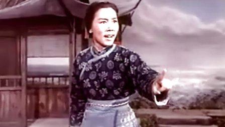 京剧老电影《沙家浜》(1971年版)