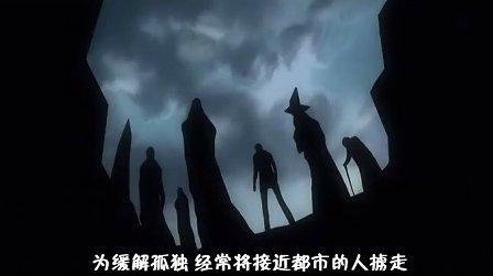 第003话 马铁鲁的亡灵