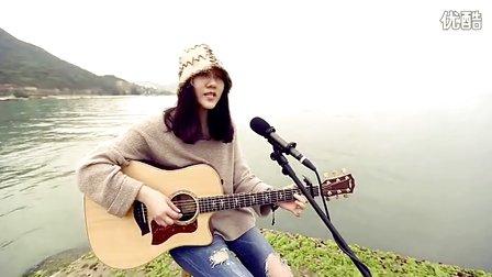 [拍客]小赖吉他弹唱<风吹麦浪>-风吹麦浪