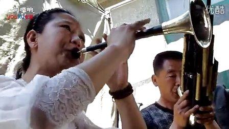 宁河美女唢呐 刘燕