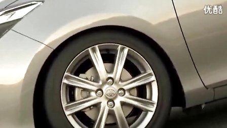 一汽豐田 新威馳 榮耀上市