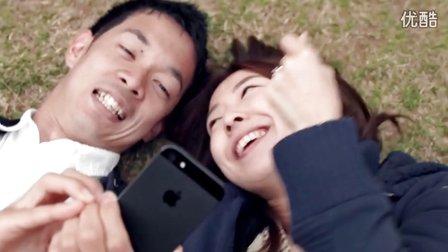 蘋果iPhone5廣告里的中國女孩就是她