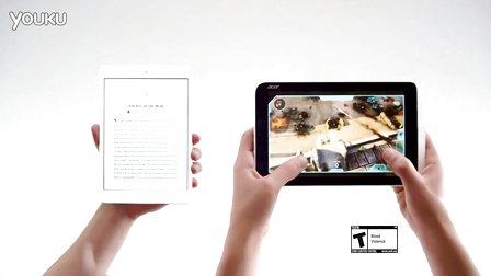 微软黑完iPad 又开始黑iPad mini