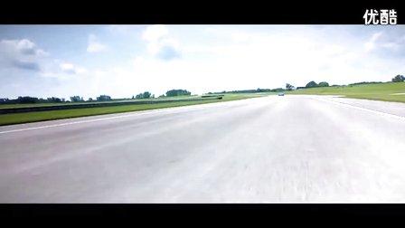 The New Acura NSX Prototype