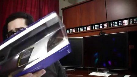 哥們扔輕點,搞笑諾基亞Lumia1020開箱視頻