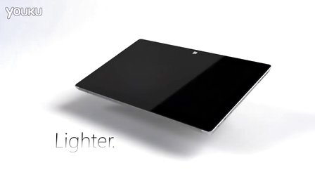 微軟新視頻:告訴你為什么Surface 2更輕更快