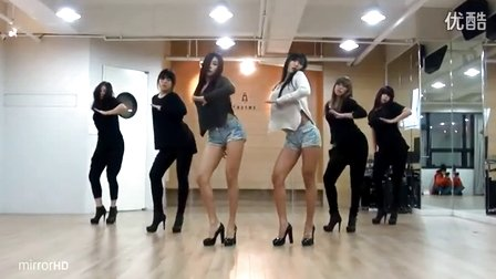 sistar19韩国性感美女热舞