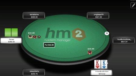 德州扑克教学:计划未来的收益 (译制)