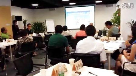 汇师经纪--肖旭东老师与广州企业家交流活动