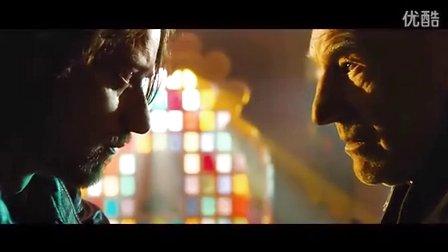 《X战警:逆转未来》中文版先行预告片  豪华阵容范冰冰亮相