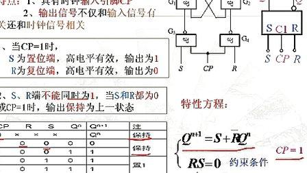 刘志顺一周搞定系列之数电第4讲_触发器(<font style='color:red;'>Multisim</font>)