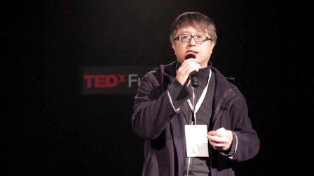 音乐生活:肖山TEDxFuzhou 2012