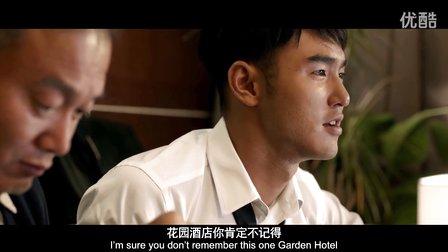 阮经天主演 金立为E7打造微电影《给爸爸的照片》