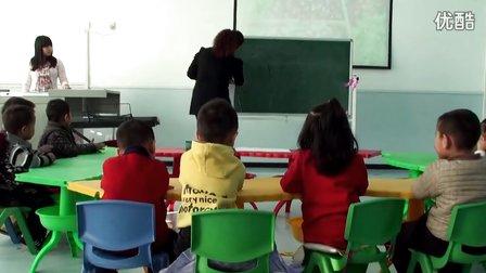 红光农场幼儿园优质课视频小班《棒棒糖》教师:王