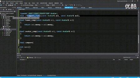C++编程语言教程第四十三集方法指针<font style='color:red;'>运用</font>实例