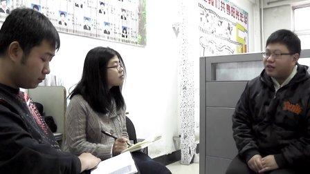 东北电力大学 自强之星访谈——王鑫