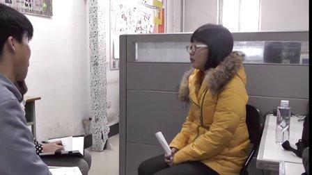 东北电力大学 自强之星访谈——史晓飞
