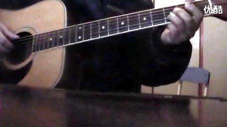 致爱丽丝-心动吉他