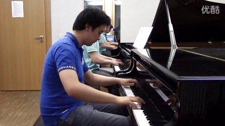 【Animenz-Baddydan】Arriettys song双钢琴