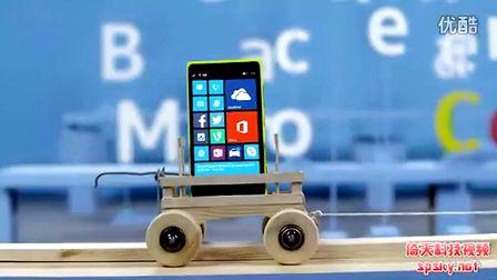 太酷了!戈德堡機械演繹NOKIA手機發展史
