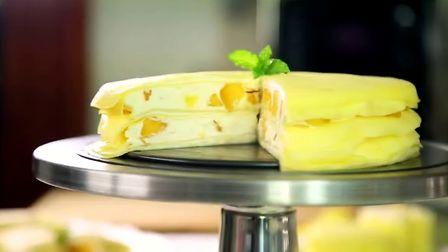 Tinrry下午茶 教你做酥到掉渣的黄油曲奇