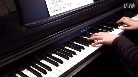 【Animenz】颠倒的帕特玛ED(Patema Inverse)钢琴版