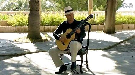 Bogunovic 吉他独奏 只差一步 Por Una Cabeza