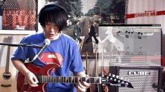 左轮电吉他教程NO.26《详解BEYOND光辉岁月前奏》自学入门教学