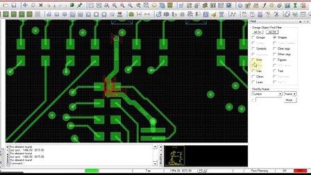 PCB设计工程师培训---铜箔处理