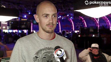 中国扑克人:WSOP有趣的采访2