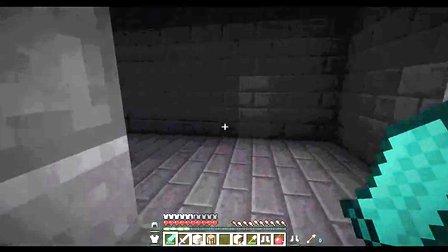 我的世界 minecraft普伦达hexxit第三集图片