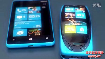 當經典的諾基亞、愛立信功能機變成智能手機以后
