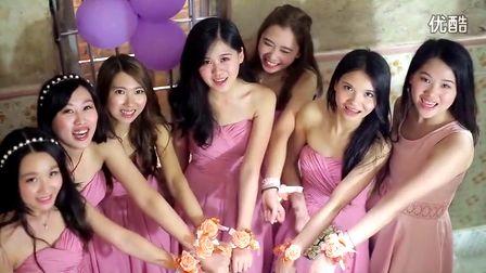 江门恩平2014.06.16婚礼微电影MV
