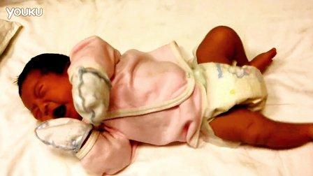 可爱小宝宝视频